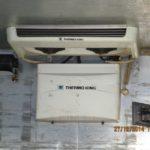 Ремонт и обслуживание Thermo King