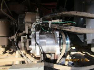 компрессор автокондиционера