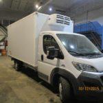 холодильная установка TOPC LD DM-500