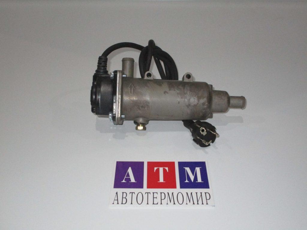 Электрический подогреватель двигателя