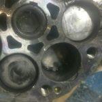 Поршневая компрессора автокондиционера