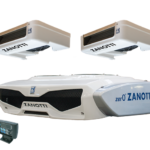 380 Мультитемпературная установка Zanotti