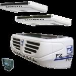 Zanotti SFZ248 Мультитемпературная установка
