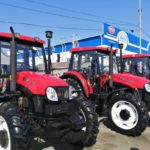 Заправка автокондиционеров на тракторах ЮТО