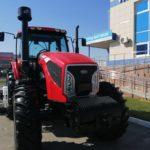 Трактор YTO Барнаул